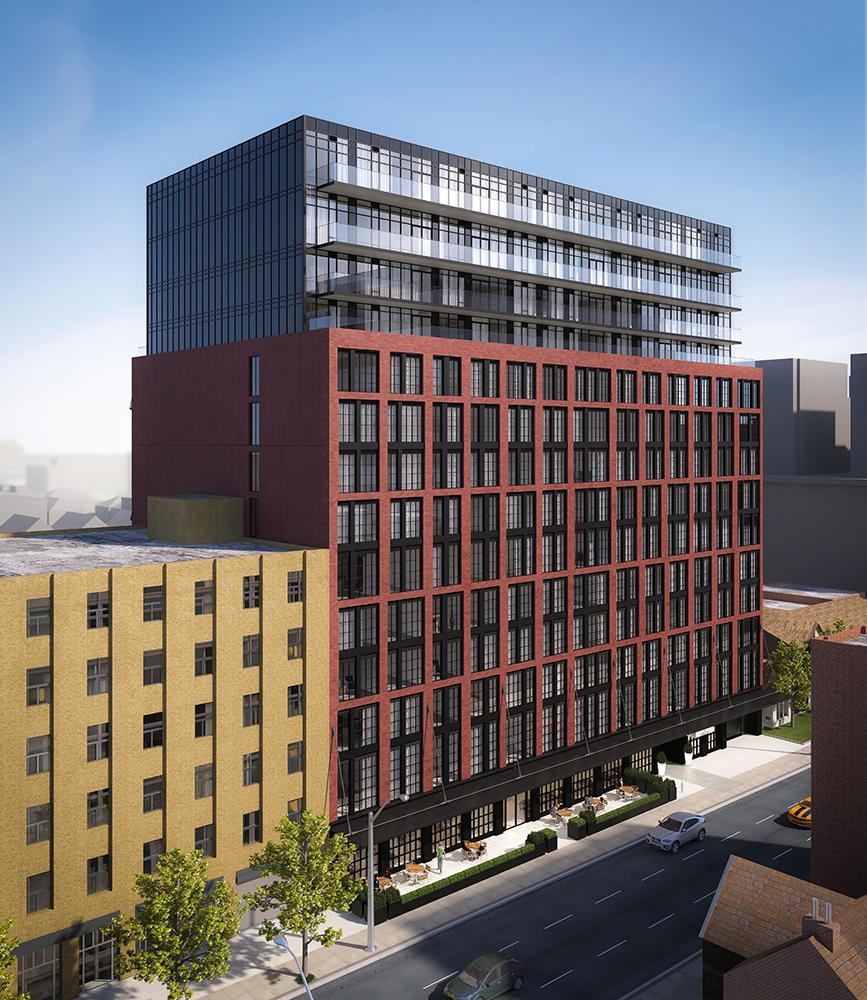 The Harlowe - Toronto Real Estate